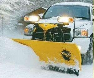 Snow Plow Insurance